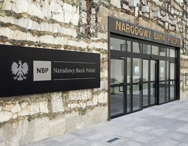 NBP: Wynik finansowy za 2018 rok wyniósł zero złotych