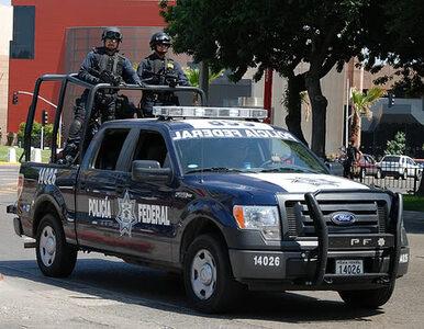 Meksyk: znaleziono zwłoki deputowanego?