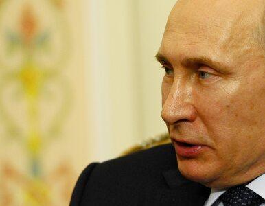 Zeznania podatkowe przywódców Rosji. Putin zarobił mniej od Miedwiediewa