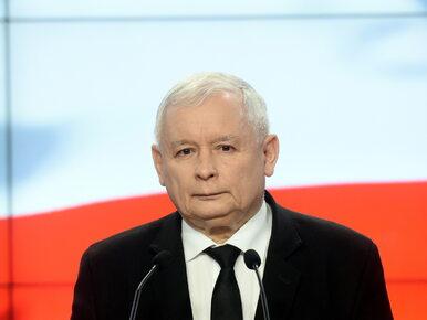 Ponad 1,6 mln zł na ochronę Kaczyńskiego. Mazurek: Zamachowiec nie...