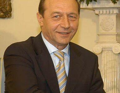 Rumunia: prezydent wygrał z premierem. Zostaje na stanowisku