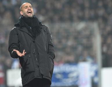 Guardiola selekcjonerem reprezentacji… Kataru? Plotki nie milkną