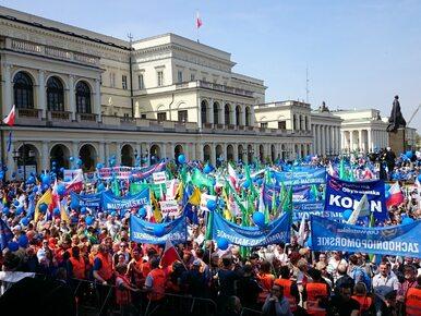 Marsz Wolności w Warszawie. Platforma Obywatelska chce pokazać siłę