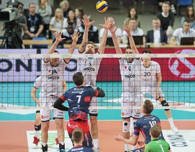 Mistrz Polski uległ siatkarzom ze stolicy. Trzynaste zwycięstwo z rzędu...