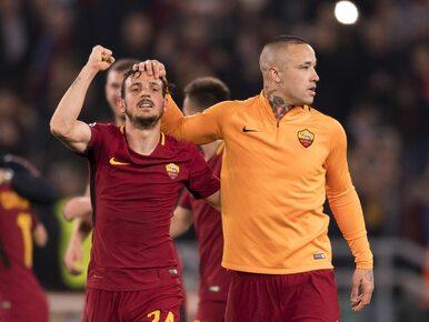 AS Roma wiedziała przed losowaniem z kim zagra w Lidze Mistrzów? Wpadka...