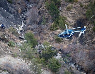 Katastrofa w Alpach: Germanwings wypłaci rekordowe odszkodowania