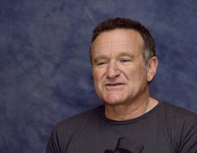 """Na YouTube powstał kanał Robina Williamsa. """"Jeśli to zgubisz, staniesz..."""