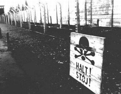 """""""Polskie obozy koncentracyjne"""" w """"Washington Post"""""""