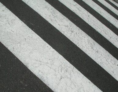 Zmiany w ustawie o pierwszeństwie pieszych?