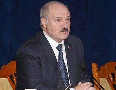 Łukaszenka o kulisach rozmów: Dziennikarze zuchy, wiadra kawy i jajecznica