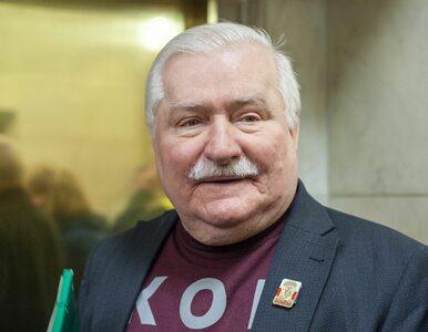 Lech Wałęsa o relacji z żoną: To jest kochanie, ale już nie takie seksowne