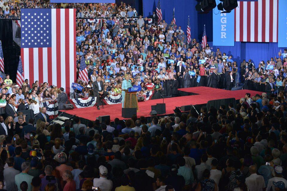 Konwencja Demokratów