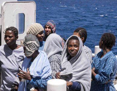 Tragedia u wybrzeży Lampedusy. Wyłowiono ciała 13 kobiet