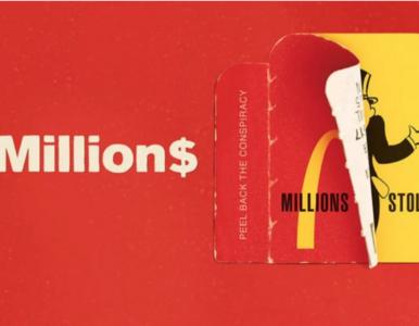 O oszuście, który przez 12 lat zdefraudował 24 miliony dolarów