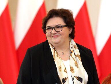 Premier Morawiecki zdymisjonował wiceminister. Powodem kontrowersyjny...
