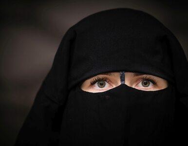 Kolejny region wprowadza zakaz noszenia burek. Tak zdecydowali...