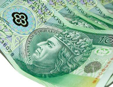 Resort finansów: dług publiczny blisko progu 55 procent PKB