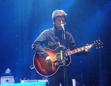 Noel Gallagher czeka na order. Może obrazić się na królową