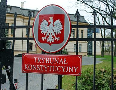 Co z konstytucyjnością ustawy o KRS? Trybunał Konstytucyjny ogłosił wyrok