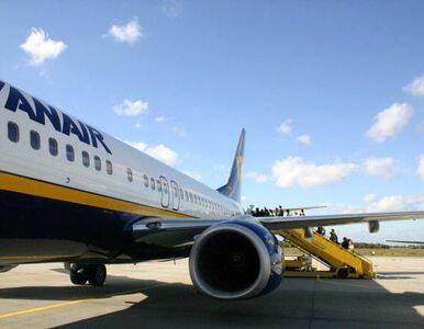 Ryanair nie kupi linii Aer Lingus
