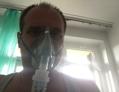 Co je Kukiz w szpitalu? Poseł pochwalił się zdjęciem i wyjaśnił, co mu...