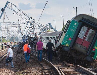 Dwa miesiące aresztu dla maszynisty pociągu TLK