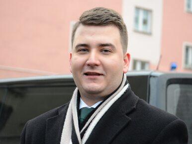 """Misiewicz odpowiada na doniesienia tygodnika """"Sieci"""". """"Muszą się liczyć..."""