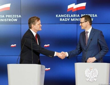 Mercedes-Benz zbuduje fabrykę w Jaworznie. Premier: To gospodarka...