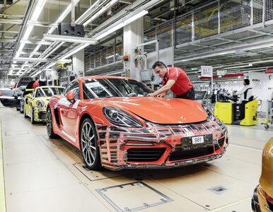 To się nazywa premia! 25 tys. osób w Porsche dostanie ekstra po 9700 euro