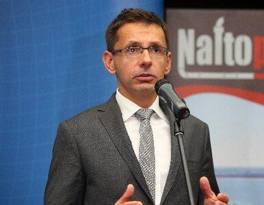 """Minister walczy o Azoty Tarnów. """"To próba wrogiego przejęcia"""""""