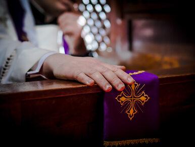Czy Kościół uniesie winę księży?