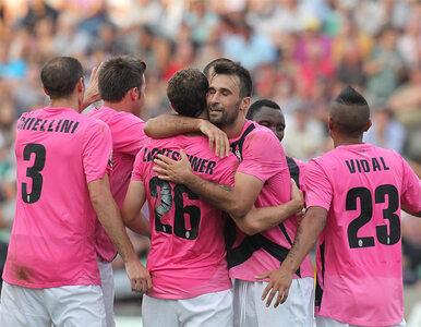 Juventus grom na wyjeździe, Inter przegrywa u siebie