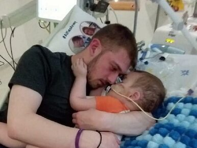Koniec walki o życie dwuletniego chłopca? Sąd Najwyższy nie podejmie sprawy