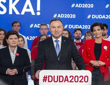 Jak Kutno stało się miejscem walki między sztabami Dudy i Kidawy-Błońskiej