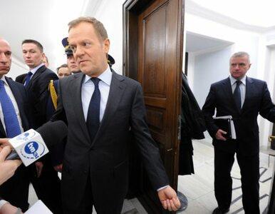 W Brukseli o pakcie fiskalnym. Czy Tusk wywalczy dla Polski prawo do...