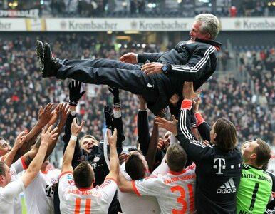 Trener Bayernu: Barcelona? Rozpracowałem ją