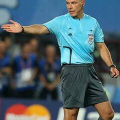 Howard Melton Webb