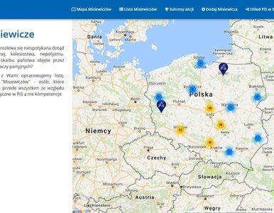 Ruszyła strona Misiewicze.pl. Każdy może dodać swojego