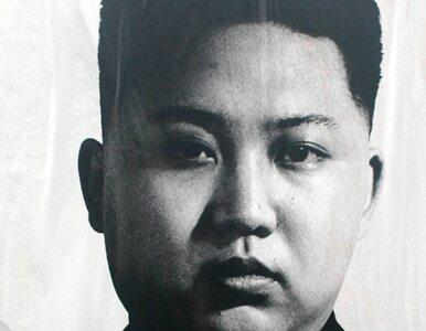 Kim Dzong Un nie śpi, bo martwi się o byt obywateli