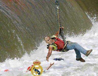 Na ratunek Zidane! Wysyp memów w reakcji na powrót trenera Realu