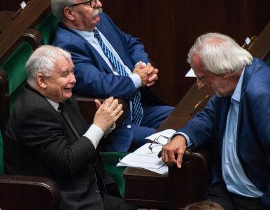 Terlecki: Nie widzę następcy Kaczyńskiego. Co gorsze, sam prezes chyba...
