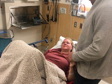 Amy Schumer trafiła do szpitala. Kilka dni temu wyznała, że została...