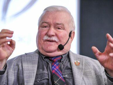 Wałęsa zapowiada powołanie innych grafologów. Zapewnia też, że nie...