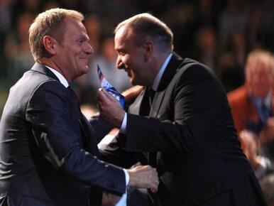 """Rokita dla """"Wprost"""": Tusk nie cierpiał Platformy"""