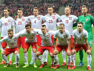 Nowy ranking FIFA. Spadek reprezentacji Polski