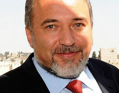 """""""Izrael powinien przyjąć propozycję kwartetu bliskowschodniego"""""""