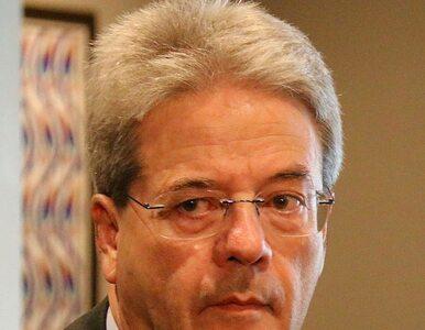 Paolo Gentiloni wyznaczony na nowego premiera Włoch