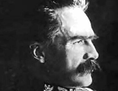 W Warszawie znów pomaszerują ku czci Piłsudskiego