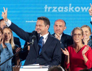 Wyniki wyborów 2020. Trzaskowski z dużą przewagą w Warszawie. Witkowski...