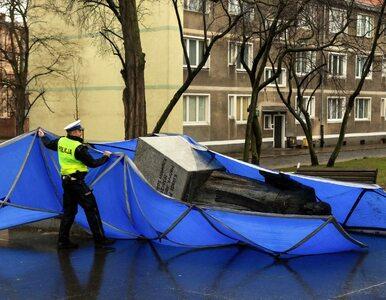 Sondaż. Jak Polacy oceniają usunięcie pomnika ks. Jankowskiego?